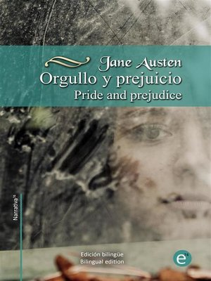 cover image of Orgullo y prejuicio/Pride and prejudice