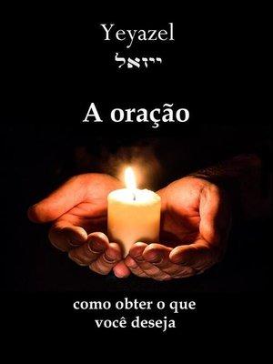 cover image of A Oração