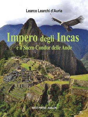 cover image of Impero degli Incas
