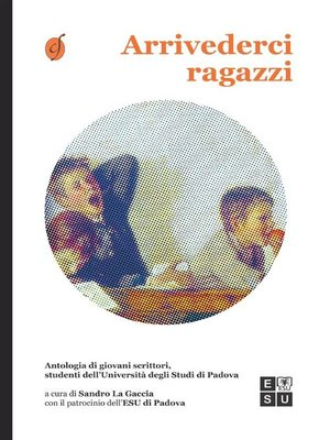 cover image of Arrivederci ragazzi