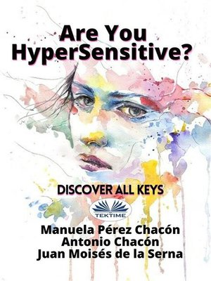 cover image of Are You HyperSensitive?--Discover All Keys