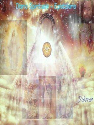 cover image of Diario di un Angelo in Terra. Messaggi dal Cielo per l'Umanità