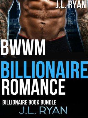 cover image of BWWM Billionaire Romance