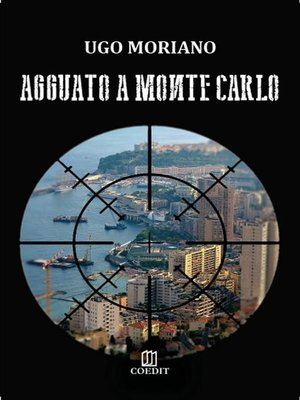cover image of Agguato a Monte Carlo