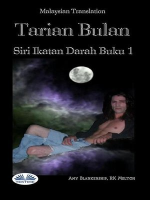 cover image of Tarian Bulan