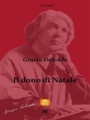 cover image of Il dono di Natale