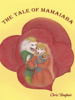 cover image of The Tale of Mamaiaba
