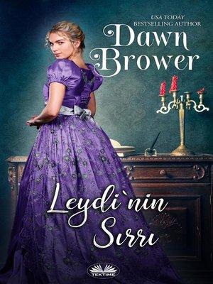 cover image of Leydi'nin Sırrı