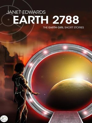cover image of Earth 2788