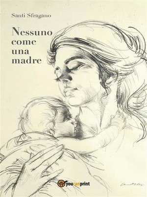 cover image of Nessuno come una madre