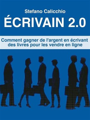 cover image of Écrivain 2.0