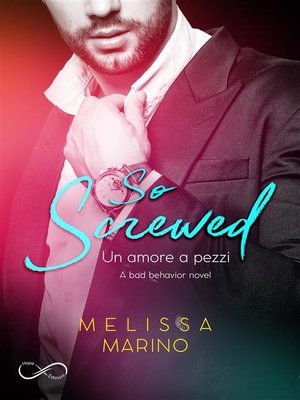 cover image of So Screwed