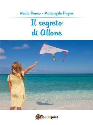 cover image of Il segreto di Allone