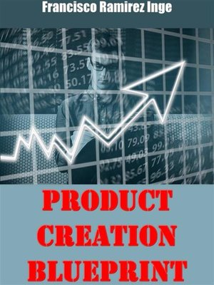 cover image of Product Creation Blueprint