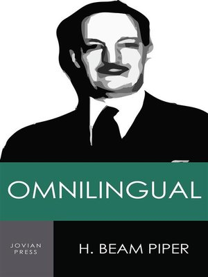 cover image of Omnilingual