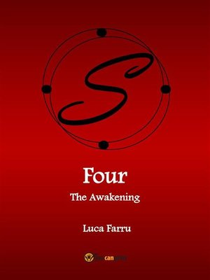 cover image of Four--The Awakening