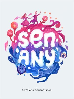 cover image of Sen Any