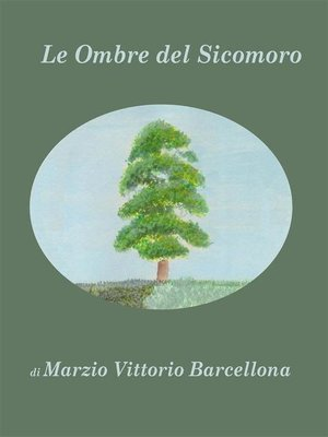cover image of Le Ombre del Sicomoro