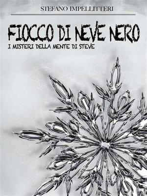 cover image of Fiocco di neve nero
