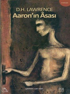 cover image of Aaron'ın Asası