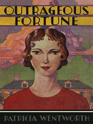 cover image of Outrageous Fortune