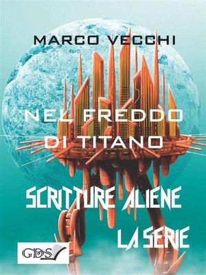 cover image of Nel freddo di titano