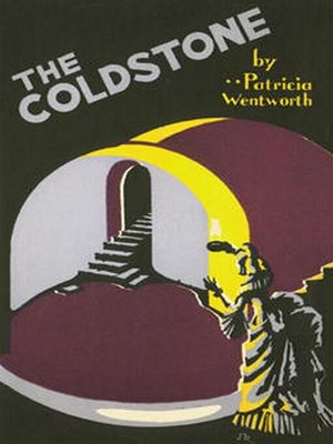 cover image of The Coldstone