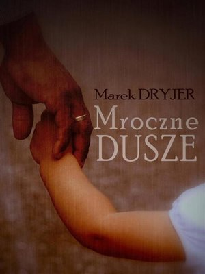 cover image of Mroczne dusze