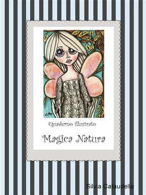 cover image of Magica natura