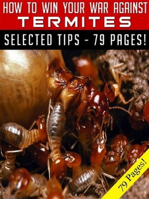 cover image of How to Win Your War Against Termites