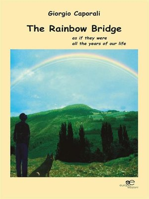 cover image of The Rainbow Bridge