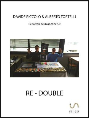 cover image of Re-Double