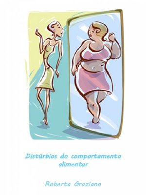 cover image of Distúrbios Do Comportamento Alimentar