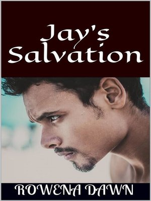 cover image of Jay's Salvation