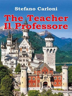 cover image of The Teacher- Il Professore