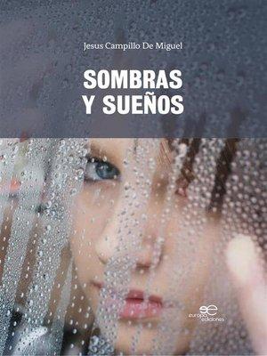cover image of Sombras y Sueños