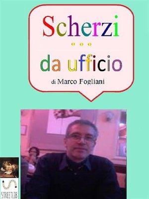 cover image of Scherzi da Ufficio