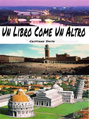 cover image of Un libro come un altro