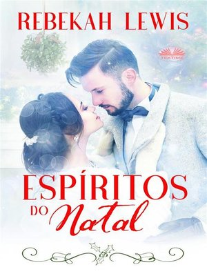cover image of Espíritos Do Natal