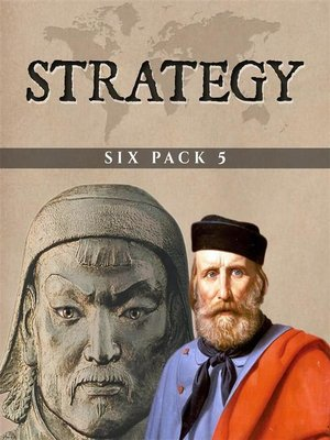 cover image of Strategy Six Pack 5