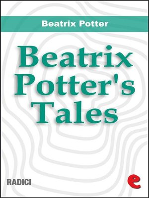 cover image of Beatrix Potter's Tales