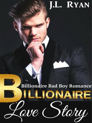 cover image of Billionaire Love Story