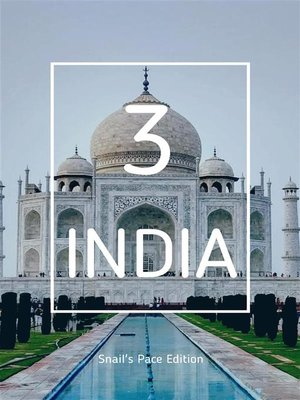 cover image of India 3
