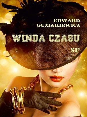 cover image of Winda czasu