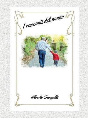 cover image of I racconti del nonno