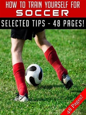 cover image of How to Train Yourself For Soccer