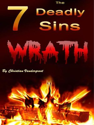 cover image of Wrath