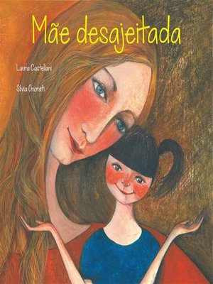 cover image of Mãe desajeitada