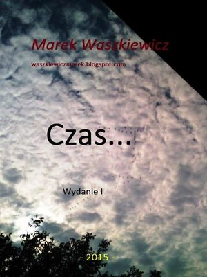cover image of Czas...