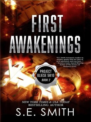 cover image of First Awakenings